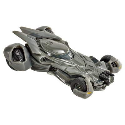 Hot Wheels - Batmóvel Batman vs Superman - Batmóvel