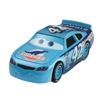 Carros 3 - Cal Weathers - Mattel