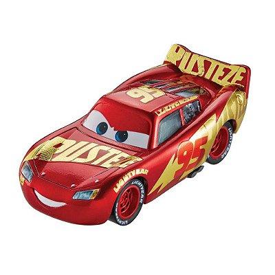 Carros 3 - Relâmpago McQueen - Mattel