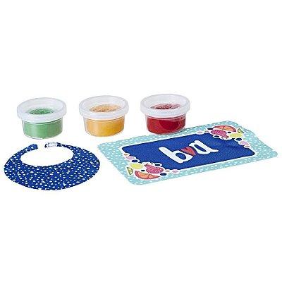 Baby Alive Super Snack - Comida Sólida Reutilizável Para Boneca - Hasbro