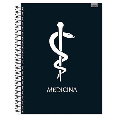 Caderno Profissões Medicina - 1 Matéria