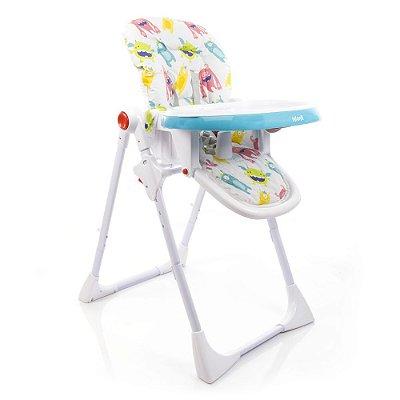 Cadeira de Refeição Appetito - Monsters - Infanti