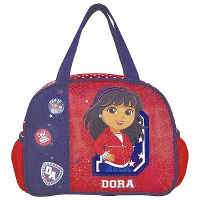 Lancheira Infantil Dora e Seus Amigos - Xeryus