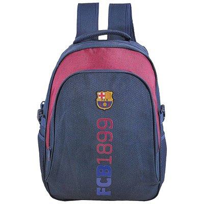 Mochila Para Notebook Barcelona - FCB 1899 - Xeryus