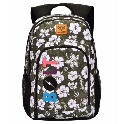 Mochila Para Notebook Lightning Bolt Florida - Santino