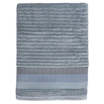Toalha de Banho Le Bain Detroit - Azul - Artex