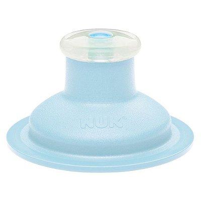 Bico Para Reposição Junior Cup - Azul - Nuk