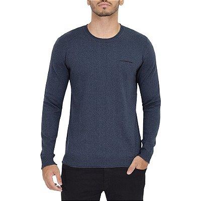 Suéter Masculino Azul - Ellus