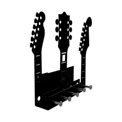 Porta Chaves Guitarras - Geguton