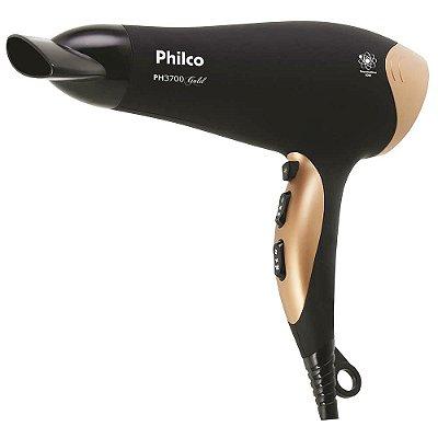 Secador de Cabelos PH3700 Gold - Philco