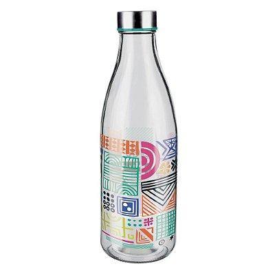 Garrafa de Vidro 950ml - Peruana - Euro Glass