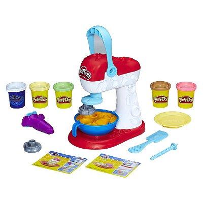 Play-Doh Kitchen - Batedeira de Cupcakes - Hasbro