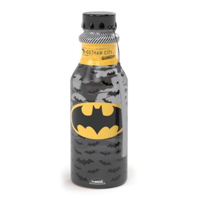 Garrafa 500ml - Batman - Plasútil