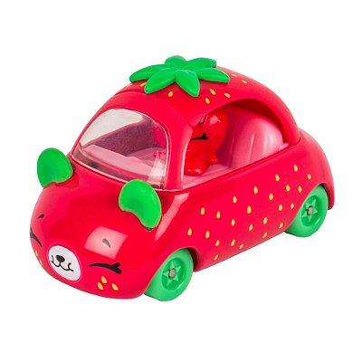 Shopkins Cutie Cars - Strawberry Speedy Seeds - DTC