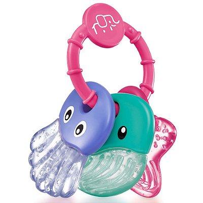 Moderdor Resfriável Com Água - 4 Peças - Menina - Multikids