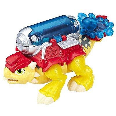 Dino em Resgate Chomp Squad - Acquarex - Hasbro