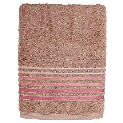 Toalha de Banho Le Bain Gavea - Rosa Seco - Artex