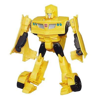 Boneco Bumblebee Transformers Generations - Hasbro