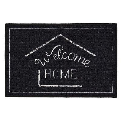 Tapete de Entrada - Welcome Home - Kacyumara