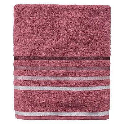 Toalha Banhão Lumina - Rosa Escuro - Karsten