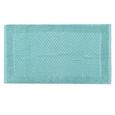 Toalha Piso Basic - Azul Turquesa - Artex