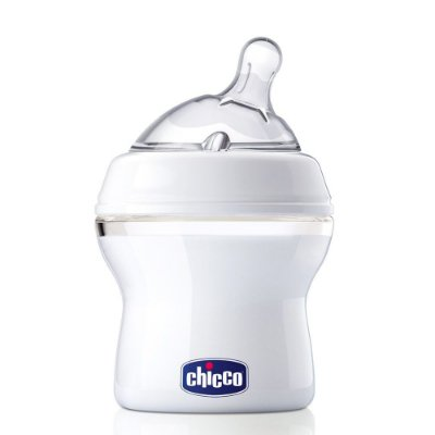 Mamadeira Step Up 250ml - +2 Meses - Chicco