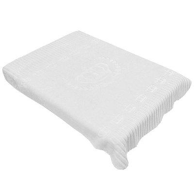 Cobertor Para Berço Exclusive - Unique Branco - Colibri