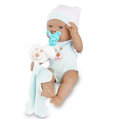 Bebezinho Menino Real - Roma