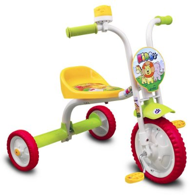 Triciclo Nathor Kids 3 - Nathor