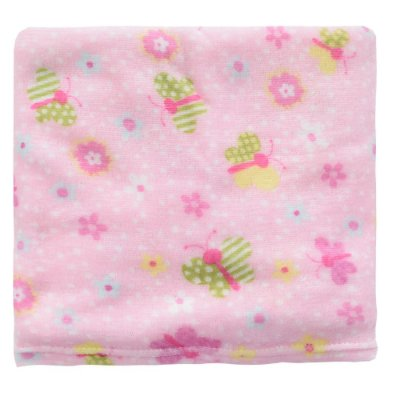 Manta Flannel Glorious Baby - Carinhoso - Corttex