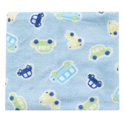 Manta Flannel Glorious Baby - Toys - Corttex