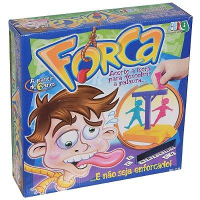 Jogo da Forca - Nig