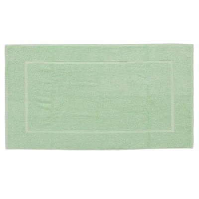 Toalha para Piso Tutti - Verde Claro 1845 - Buddemeyer