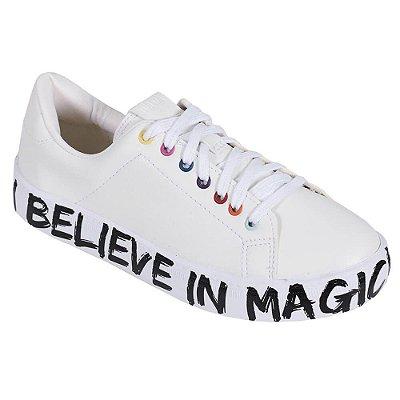 Tênis Feminino Believe In Magic! - Sua Cia