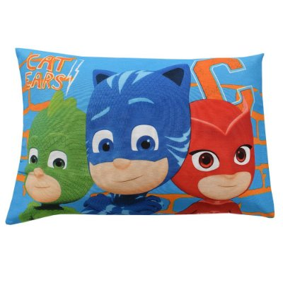 Fronha Avulsa - Pjmasks - Lepper Kids