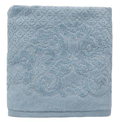 Toalha de Rosto Palaciana - Azul Claro - Buddemeyer