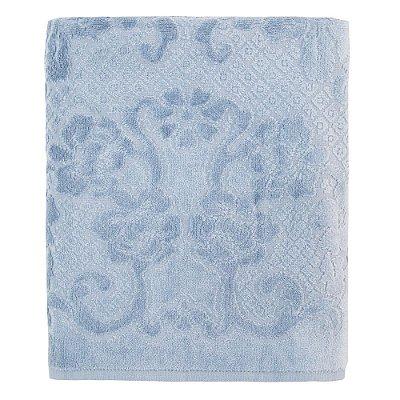 Toalha de Banho Palaciana - Azul Claro - Buddemeyer