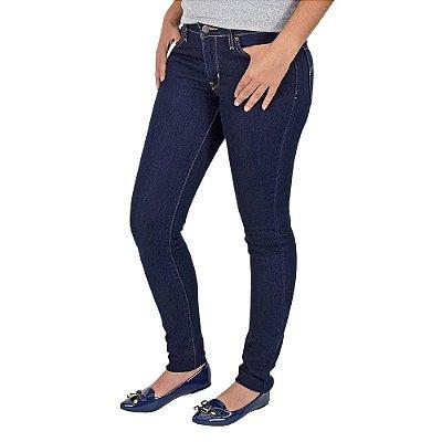 Calça Jeans Feminina Skinny 711 - Levis