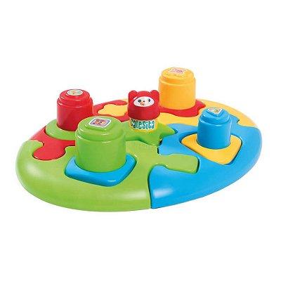 Duo Baby Puzzle - Calesita