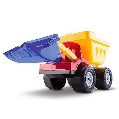 Tandy Tractor - Cardoso