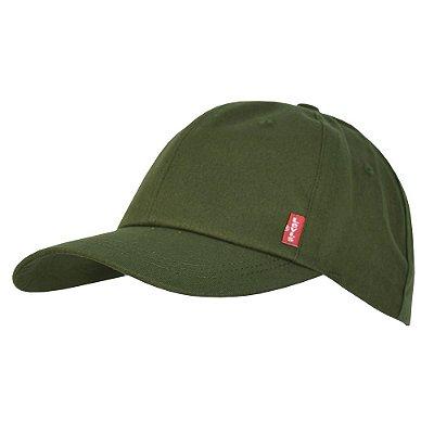 Boné Red Tab - Verde Musgo - Levis