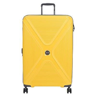 Mala de Viagem Firenze PP Grande - Amarela - Santino