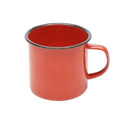 Caneca Agata 150ml - Vermelha - Lyor