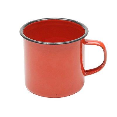 Caneca Agata 350ml - Vermelha - Lyor