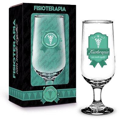 Taça na Caixa Profissões - Fisioterapia - Brasfoot