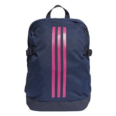 Mochila BP Power - Azul Marinho - Adidas