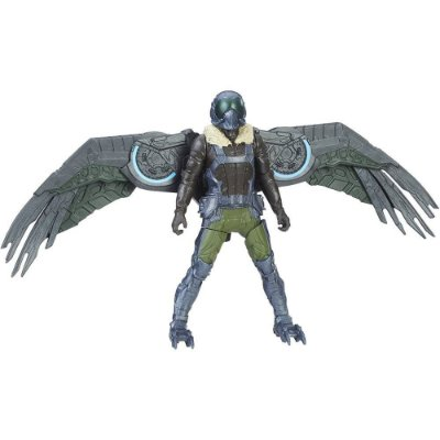 Boneco Vulture Homecoming - Hasbro