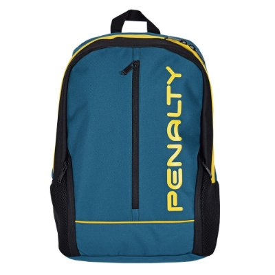 Mochila Digital Para Notebook - Azul - Penalty
