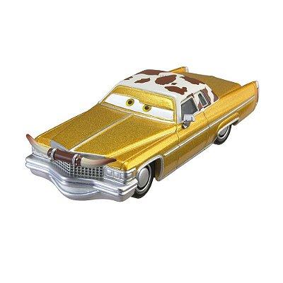Carros 3 -Tex Dinoco - Mattel