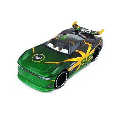Carros 3 - Conrad Camber - Mattel